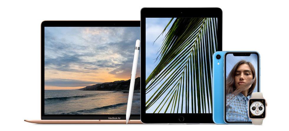 Crédit à 0% sur les Mac, iPhone, iPad - AndroMac