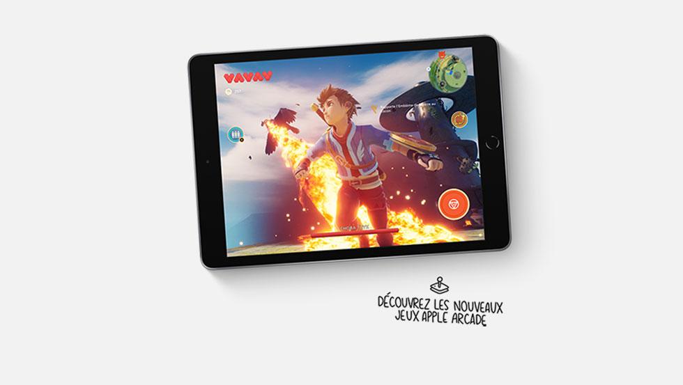 iPad 10.2 pouces